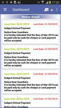 Saraswati Academy screenshot 1