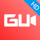 GU Screen Recorder with Sound, Clear Screenshot APK Android