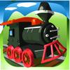 Train Tiles Express Puzzle biểu tượng