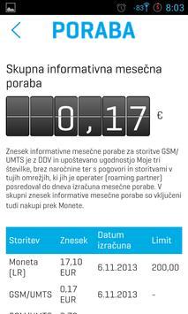 Moj Plus screenshot 2