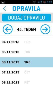 Moj Plus screenshot 4