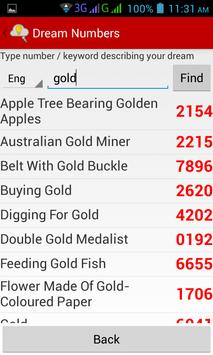 Live 4D Results screenshot 7