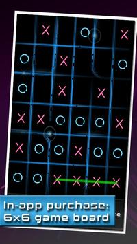 Tic Tac Toe Glow screenshot 4
