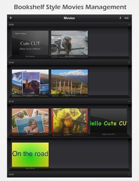 Cute CUT Ekran Görüntüsü 11