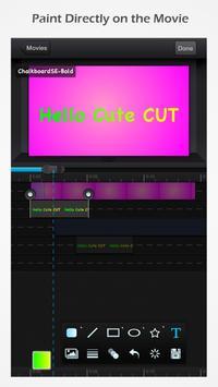 Cute CUT Ekran Görüntüsü 1