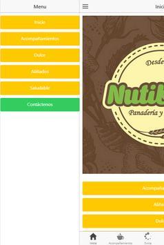 Panadería Nutibara screenshot 1