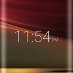 Curved Edge Effect Wallpapers APK
