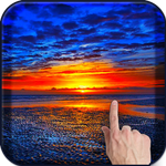 Sunset HD Live Wallpaper APK