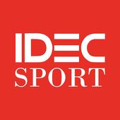 IDEC SPORT icon