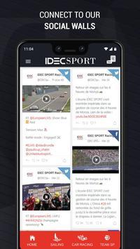 IDEC SPORT screenshot 4