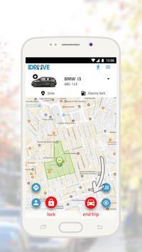 IDrive screenshot 4