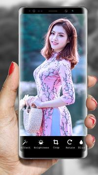 Smart Photo - Photo Collage Editor, Beauty Camera poster