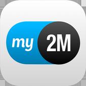 my2M 아이콘