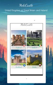 Castles of Great Britain and Ireland screenshot 14