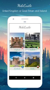 Castles of Great Britain and Ireland screenshot 4