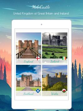 Castles of Great Britain and Ireland screenshot 9