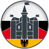 Castles of Germany icon