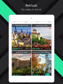 World of Castles Pro स्क्रीनशॉट 12