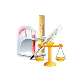 Unit Measurement icon