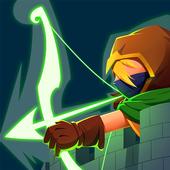 Knight War: Idle Defense