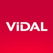 VIDAL Mobile simgesi