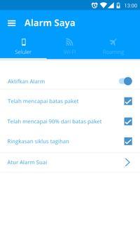 My Data Manager screenshot 2