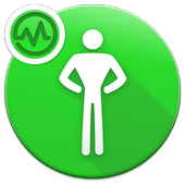 mobiefit BODY icon