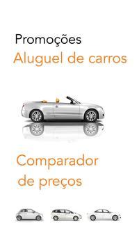 Carla - Aluguel de Carros imagem de tela 1