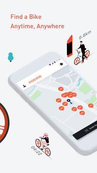 Mobike screenshot 1