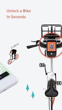 Mobike screenshot 2