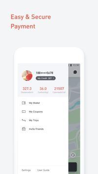 Mobike screenshot 3