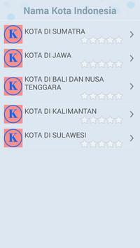 Cari Kata Seru screenshot 8