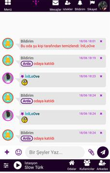 Mobilchatr.com - İzmir Chat screenshot 3