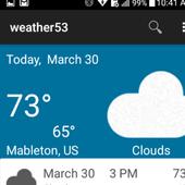 weather53 icon