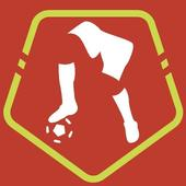 Football Tips & Stats - A Football Report icon