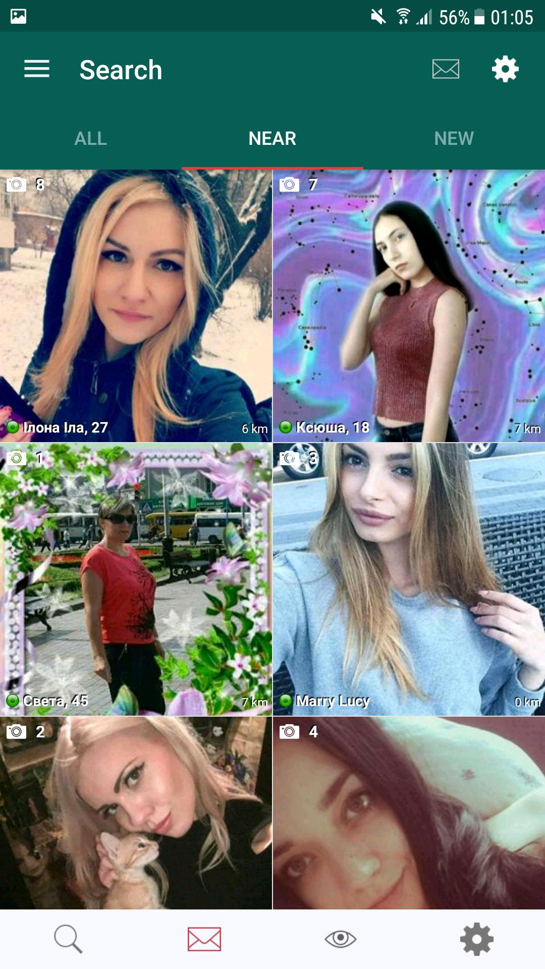 Free online dating chat de