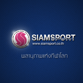 Siamsport News icon