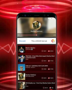 Thotiana Blueface All Songs Lyrics Video for Android - APK