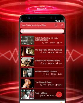 2Pac All Songs Lyrics Video for Android - APK Download
