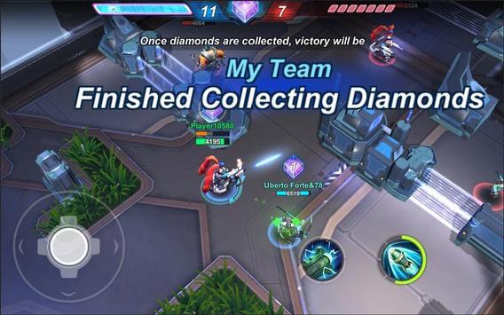 Mobile Battleground screenshot 1