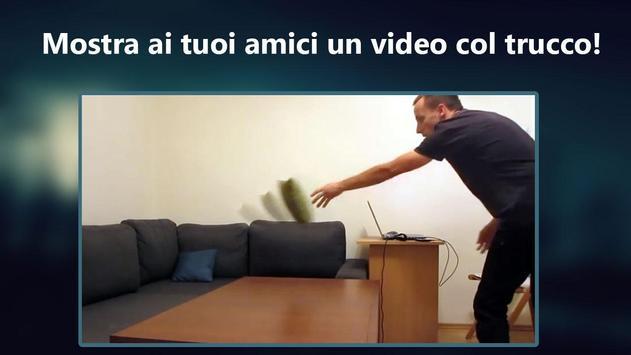 2 Schermata Film all'inverso: video magici