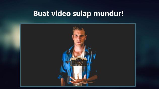 Film Mundur: video sulap poster