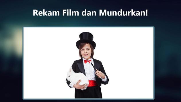Film Mundur: video sulap screenshot 3