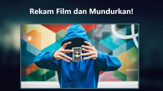 Film Mundur: video sulap screenshot 4