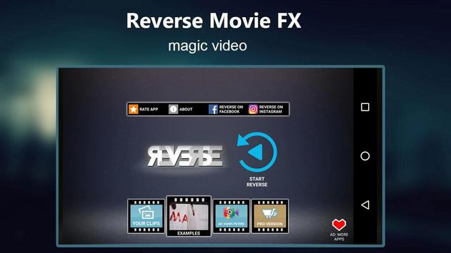 Reverse स्क्रीनशॉट 8