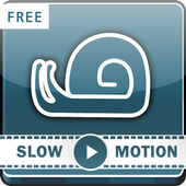 Slow motion video FX: fast & slow mo editor v1.3.6 (Pro)