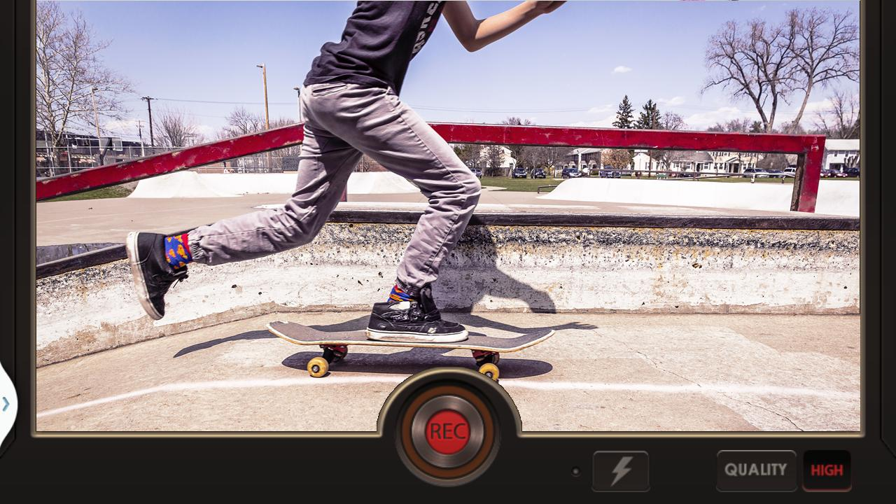 Slow Motion Video FX for Android - APK Download