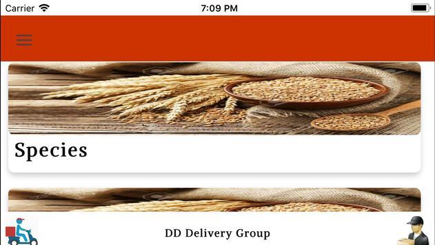 DD Delivery screenshot 3