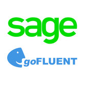 goFLUENT English @Sage icon