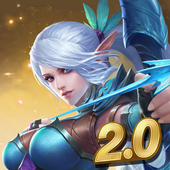تحميل تطبيق Mobile Legends: Bang Bang 2020